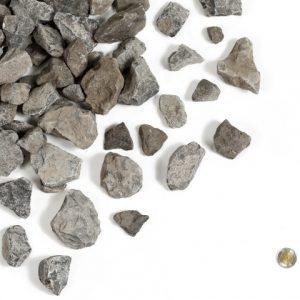 "2"" Light Grey Limestone"