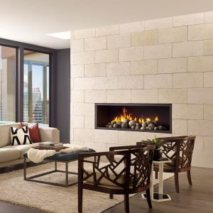 Marquee24 - Sanderling Fireplace