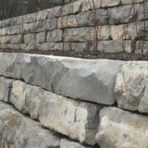 Armor Stone Wall Systems