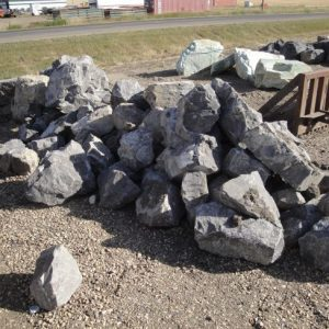 Limestone Boulders Medium & Large