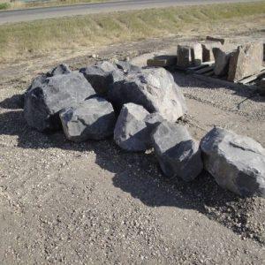 Rundle Boulders