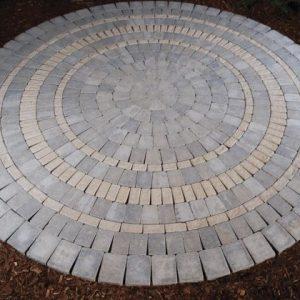 Stone Oasis Circle kit