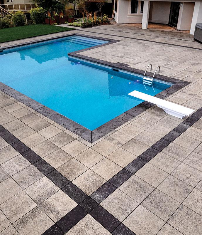 Broadway Perfetto Pool Deck