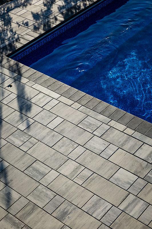 Broadway Sterling Pool Deck