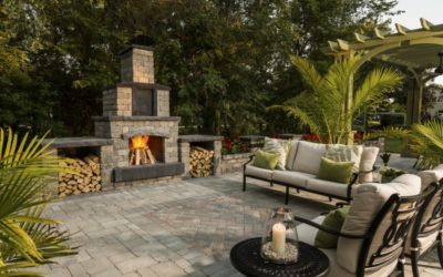Firepits / Fireplace
