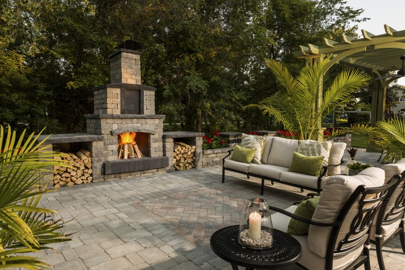 Firepits / Fireplace