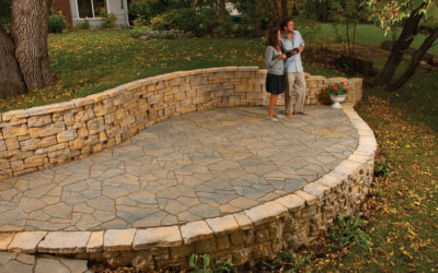 Paving Stone / Patio