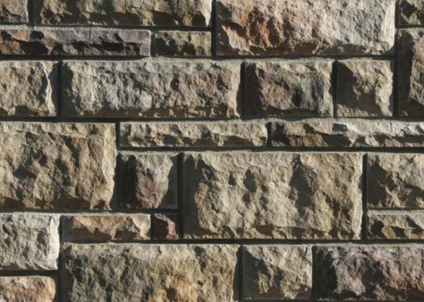 Bucks County Castle Rock Cut Stone