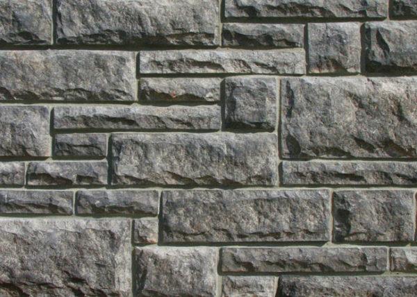 Flint Ridge Castle Rock Cut Stone
