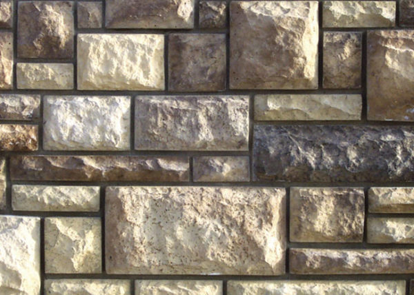 Sandstone Castle Rock Cut Stone