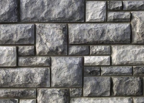 Slate Castle Rock Cut Stone