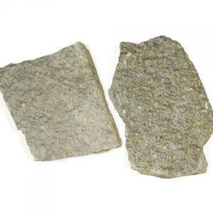 2 inch Charcoal Quartzite