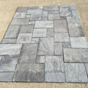 Sagar Black PatioPack 15x11