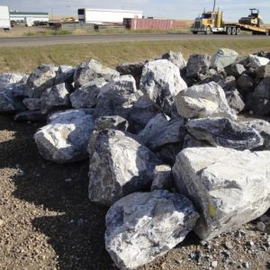 Salt & Pepper Boulders Medium & Large