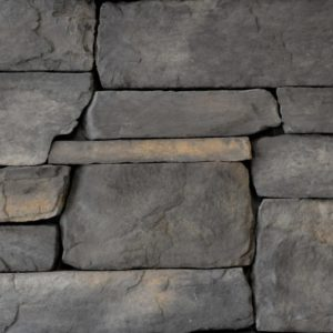 Black Creek Tuscan Ledgestone
