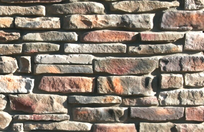 Bucks County Ledgestone