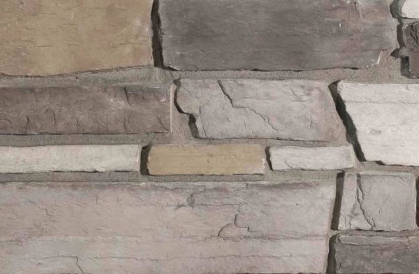 Ironwood Tuscan Ledgestone