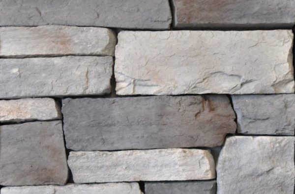 Willow Peak Tuscan Ledgestone