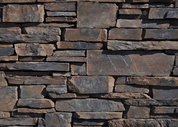 Walnut Shadow Ledgestone