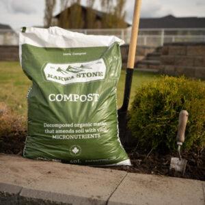 Grab & Go Compost