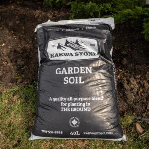Grab & Go Garden Soil