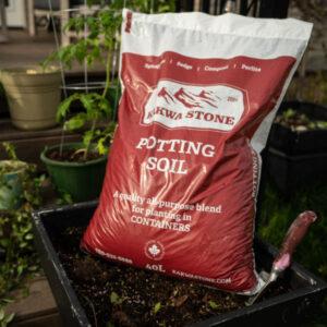 Grab & Go Potting Soil